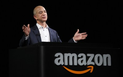 Practical Business Lessons from Amazon Founder Jeff Bezos