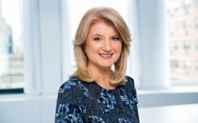 Bold Business Lessons From Arianna Huffington