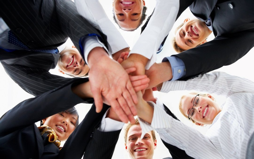 5 Ways to Encourage Collaboration Within Your Team