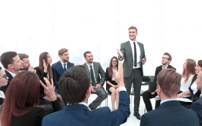 5 Qualities Employees Look For In A Leader