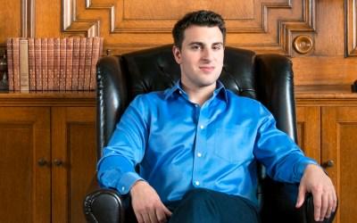 Most Inspiring Entrepreneurs Under 40