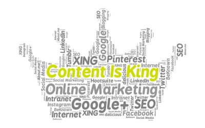Content Writing Tips to Boost your SEO