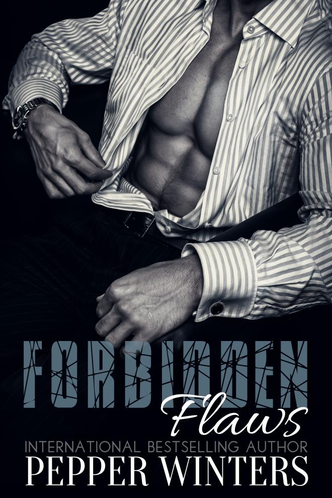 Forbidden Flaws E-Book Cover