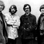 Swinging Rock, Smooth Blues – Creedence Clearwater Revival