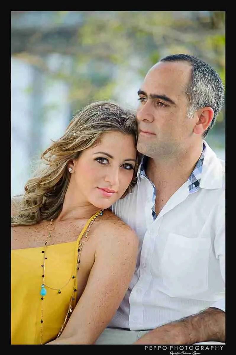 Prewedding in Panama