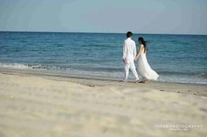 Pre Wedding in Panama