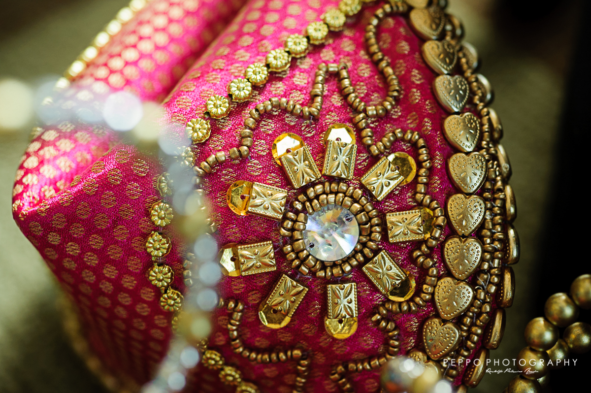 Details of a Hindi Wedding in Panama