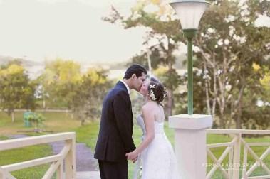 Wedding Photos at Gamboa Rainforest