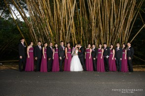 Wedding Panama