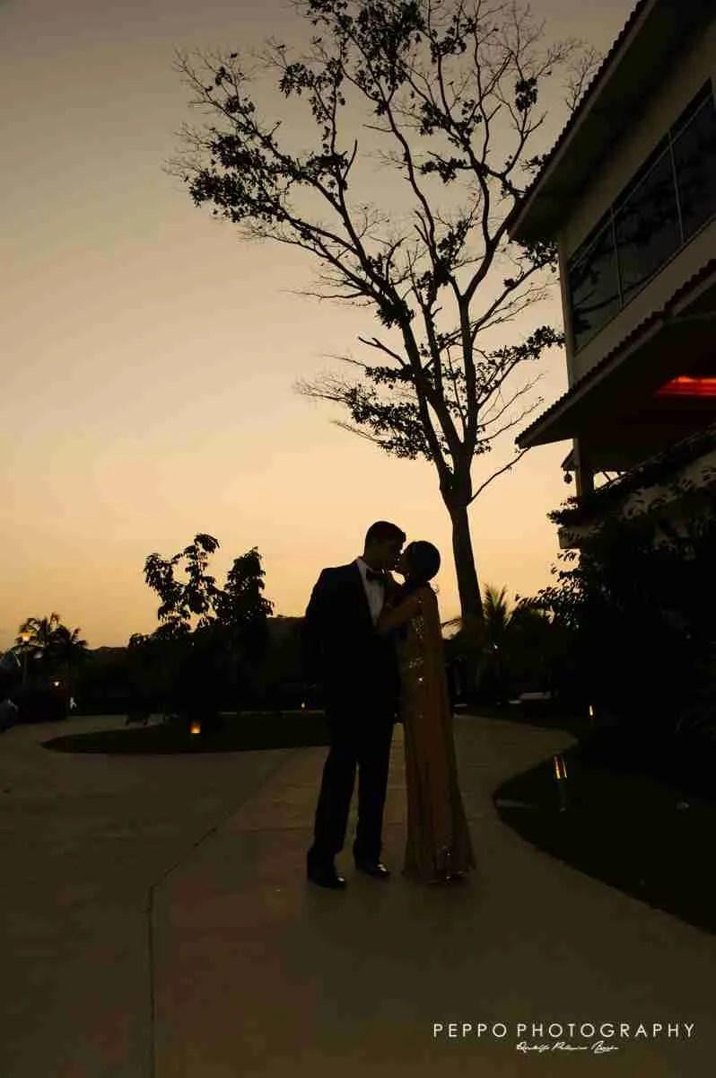 Wedding Spot in Panama