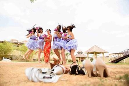 Fotógrafo de Bodas Chinas en Panamá