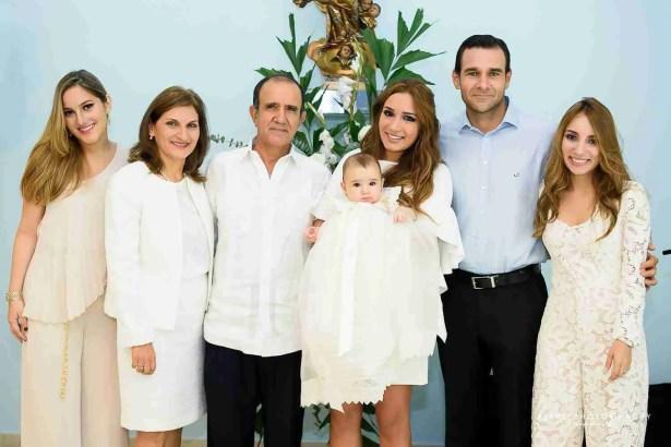 Familia y Bebé -Peppophotography