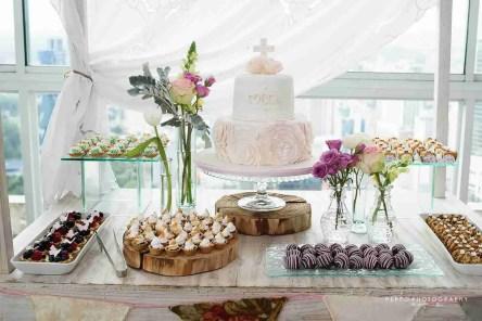 Mesa con Dulces y chocolates-Peppophotography