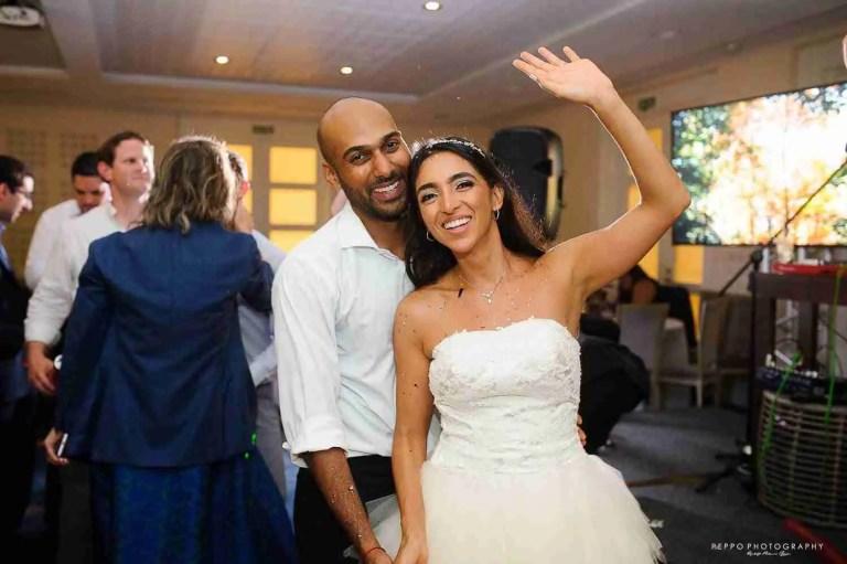 Lilian & Kamil Fotografo de boda civil en Panamá