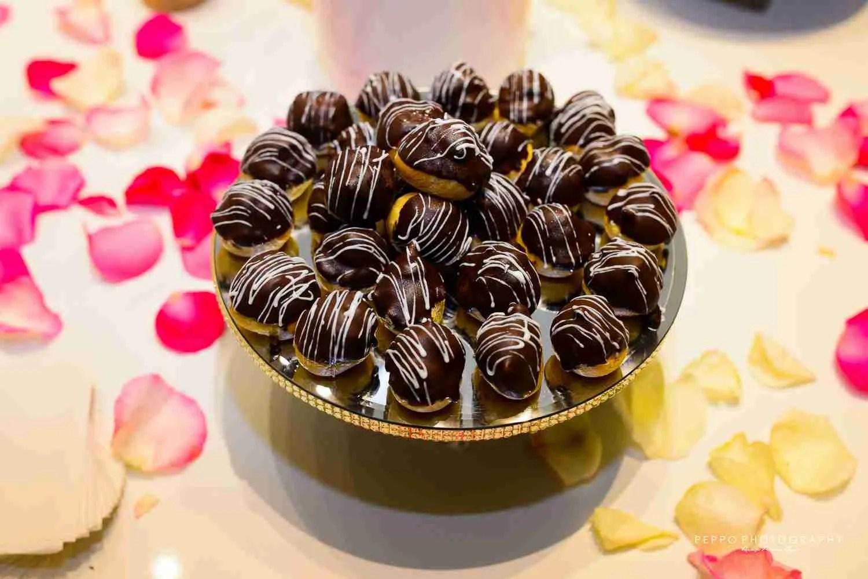 Delicioso dulce
