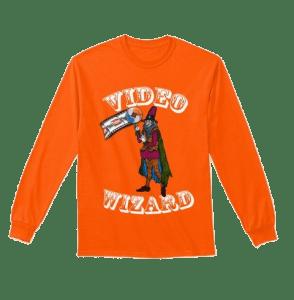 Video Wizard Gear