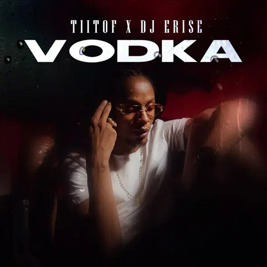 tiitof dj erise vodka