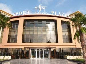 Sport Plazza Casablanca