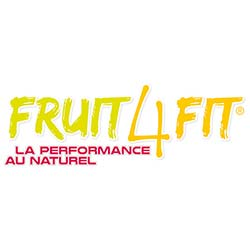 fruit4fit  - logo