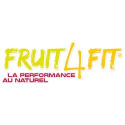 fruit4fit  - logo