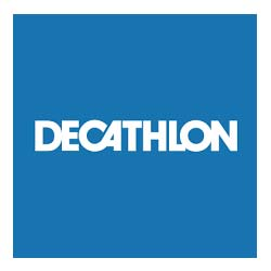 decathlon - logo
