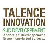 talence innovation sud développement - logo