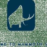 me to mammoths - logo