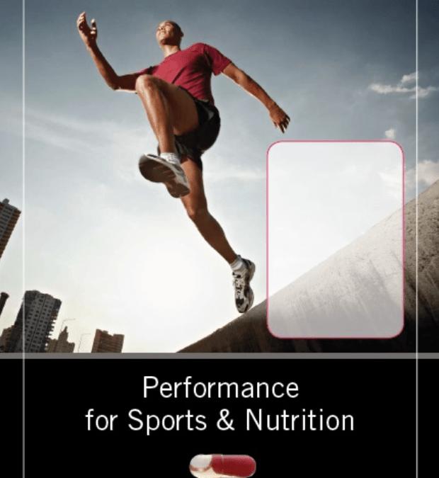 promotion des solutions nutraceutiques de CAPSUGEL