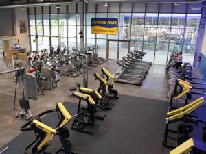 Le nouveau panorama des salles de sport