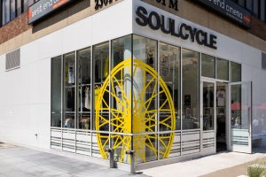 studio soulcycle