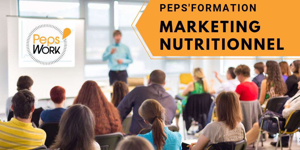 Formation Marketing Nutritionnel