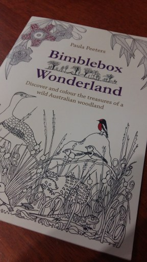 Check out Paperbarkwriter for this beautiful book