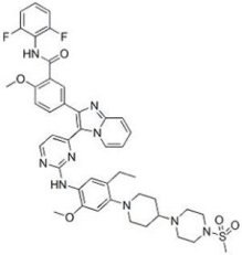 igf-1 lr3 chemical structure