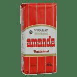 Amanda Tradicional Yerba Mate 500 g