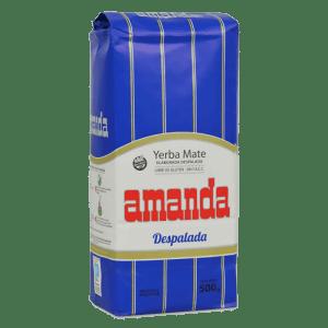 Amanda Despalada Yerba Mate 500 g