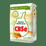 CBSé Frutos Tropicales Yerba Mate 500 g
