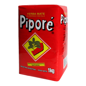 Piporé Tradicional Yerba Mate 1 kg