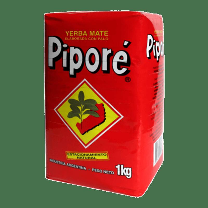 Piporé Tradicional Yerba Mate 1kg