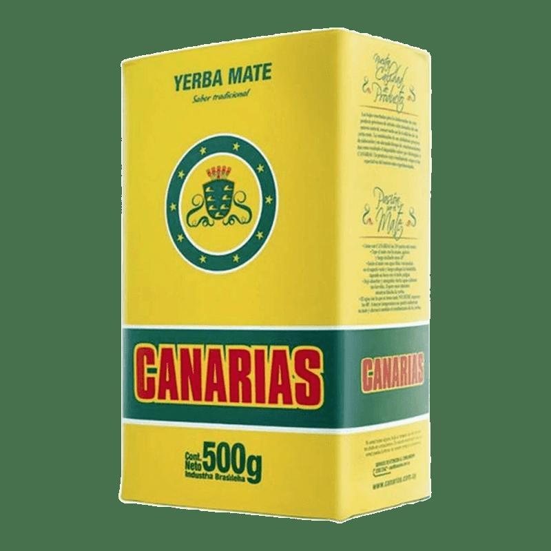 Canarias Yerba Mate 500 g