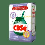 CBSé Regulasé Yerba Mate 500 g
