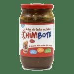 Dulce de Leche Pastelero Chimbote 980 g