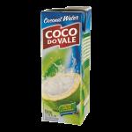 Coconut water Coco Do Vale 1 l