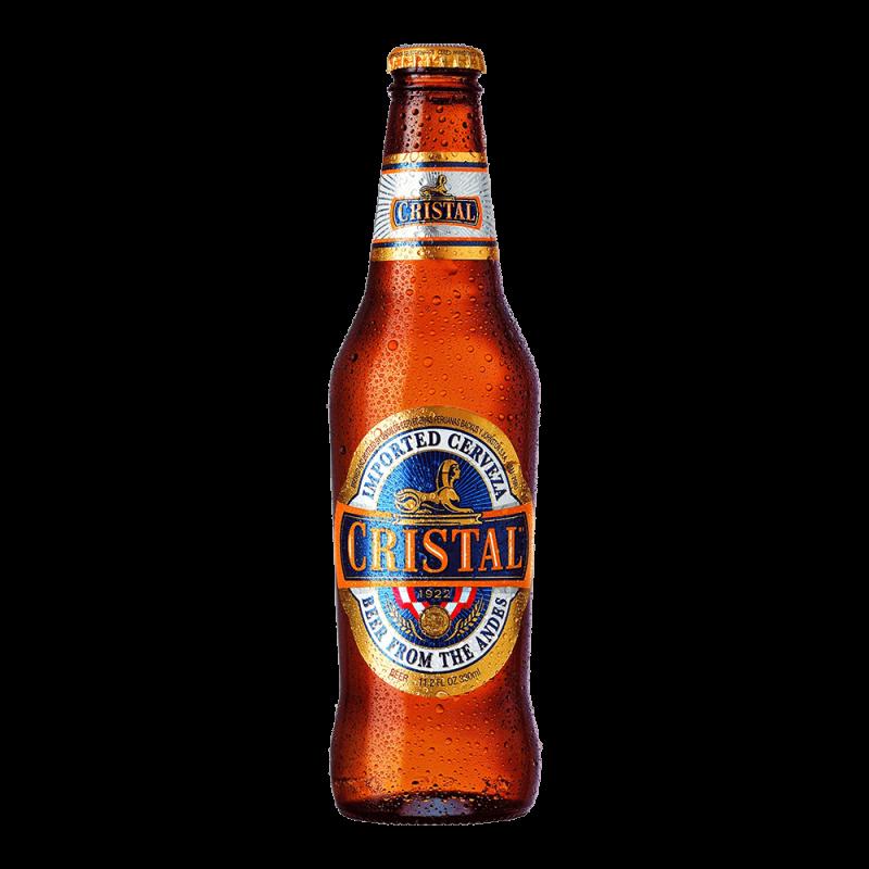 Cristal 330 ml