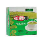 Rosamonte Mate Cocido 50 Theezakjes
