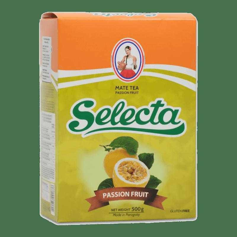 Selecta Mburucuyá Yerba Mate 500 g