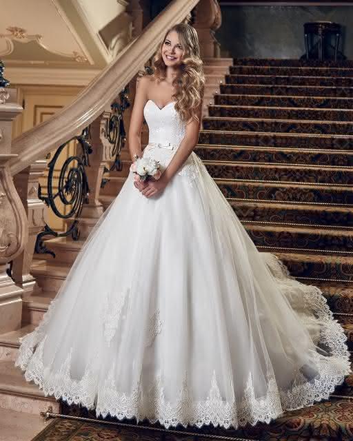 vestidos-de-noiva-simple-wedding-dress-corset-back-wedding-gown-vestido-de-noiva-2015-princesa-ball-jpg_640x640