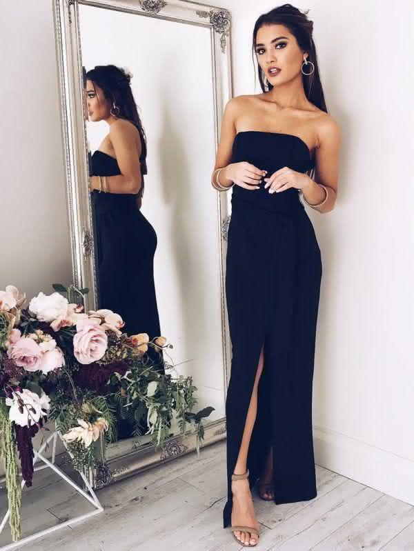 Fotos de Vestidos Colados 2022