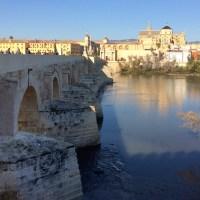 Cordoba e Sevilla