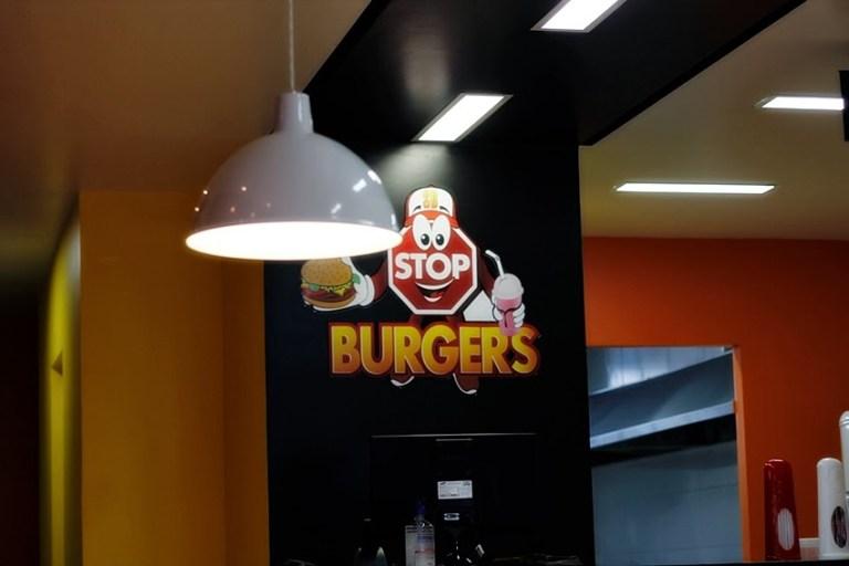 Stop Burgers