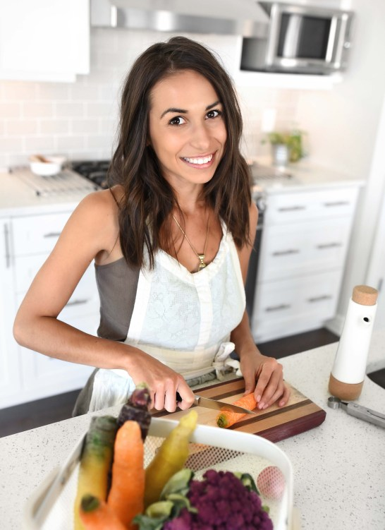 Ana Tavares - Pequena Vegetariana